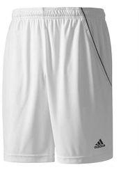 adidas - Bermuda Tennis Shorts - Lyst