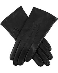 Dents - Emma Classic Hairsheep Leather Gloves - Lyst