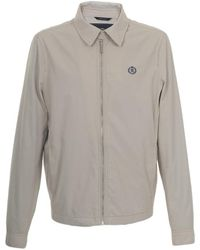 Henri Lloyd - Kingsland Harrington Jacket - Lyst