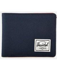 Herschel Supply Co. - Men's Roy Wallet - Lyst