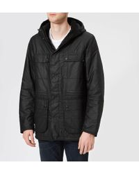 Barbour - Imboard Wax Jacket - Lyst