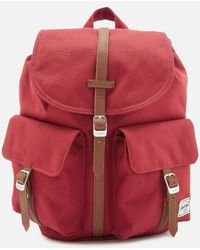 Herschel Supply Co. - Women's Dawson Extra Small Backpack - Lyst