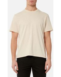 Our Legacy - Men's Bump Army Jersey Tshirt - Lyst