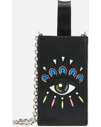 KENZO - Phone Wallet - Lyst