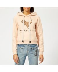 COACH - Women's Signature Rexy Sweatshirt - Lyst