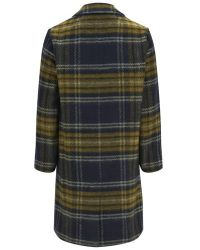 Great Plains | Women's Double Breasted Coat | Lyst