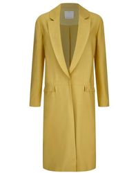 C/meo Collective - Women's Golden Age Trench Coat - Lyst