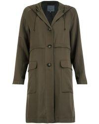 Great Plains | Women's Dixie Mac Coat | Lyst
