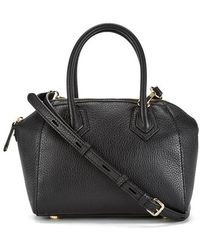 Rebecca Minkoff - Women's Micro Perry Satchel - Lyst