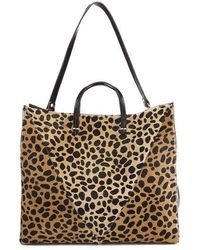 Clare V. - Women's Simple V Tote Bag - Lyst