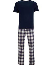 UGG - Men's Grant Sleepwear Set - Lyst
