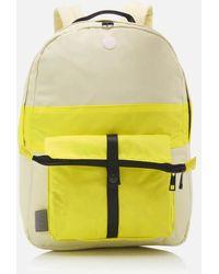 Folk - Lemon Shell Backpack - Lyst