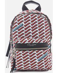 Marc Jacobs - Women's Mini Backpack - Lyst