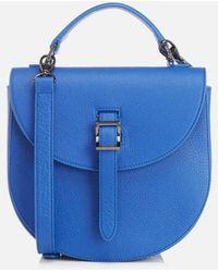meli melo - Women's Ortensia Saddle Bag - Lyst
