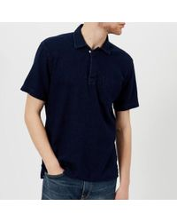 Oliver Spencer - Men's Yarmouth Shirt - Lyst