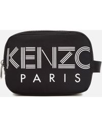 KENZO Cosmetic Pouch