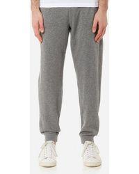 Lacoste - Fleece Track Trousers - Lyst