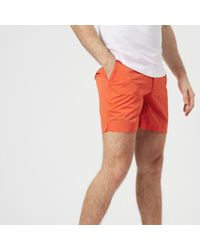Orlebar Brown - Men's Bulldog Sport Swim Shorts - Lyst