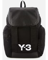 Y-3 - Y3 Men's Mobility Bag - Lyst