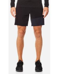 Falke - Ergonomic Sport System Men's Woven Performance Shorts - Lyst