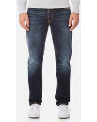 Nudie Jeans - Men's Fearless Freddie Jeans - Lyst
