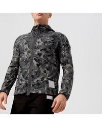 Satisfy - Men's Packable Windbreaker Jacket - Lyst