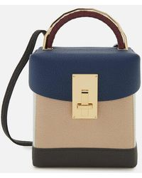 the VOLON - Women's Great L. Box Basic Bag - Lyst