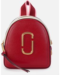 Marc Jacobs - Mini Pack Shot Bag - Lyst