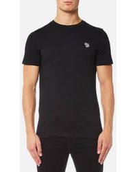 PS by Paul Smith | Men's Zebra Logo Tshirt | Lyst