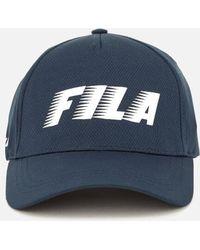 Fila - Men's Atwell Cap - Lyst