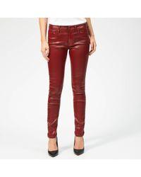 Vivienne Westwood - Anglomania Slim Jeans - Lyst