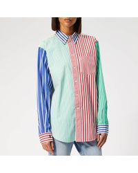 Polo Ralph Lauren - Fun Shirt - Lyst