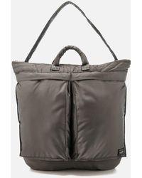 Porter - Porteryoshida & Co. Men's Tanker Helmet Bag - Lyst