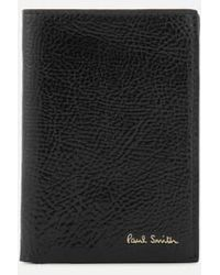 Paul Smith | Accessories Men's Leather Card Holder | Lyst
