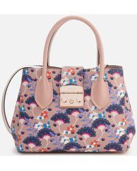 Furla - Women's Metropolis Small Tote Bag - Lyst
