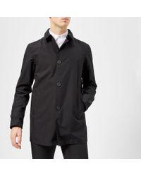 Herno - Men's Laminar 2 Layer Goretex Jacket - Lyst