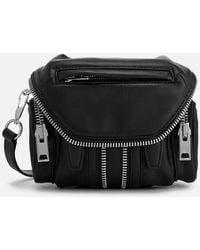 Alexander Wang - Women's Micro Marti Shoulder Bag - Lyst
