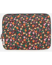 Ganni - Women's Fairmont Laptop Case - Lyst