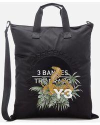 Y-3 - Y3 Tote Bag - Lyst
