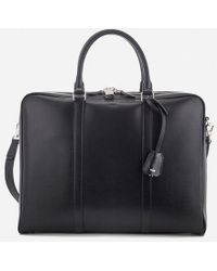 Tod's - Men's Slim Business Case - Lyst
