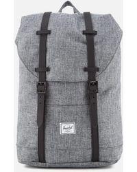 Herschel Supply Co. - Retreat Midvolume Backpack - Lyst