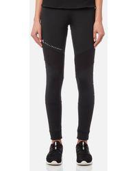Adidas By Stella McCartney | Women's Essential Tights | Lyst