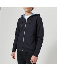 PS by Paul Smith - Men's Regular Fit Hoody - Lyst