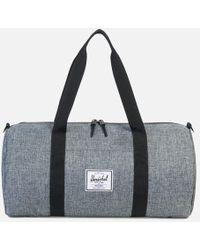 Herschel Supply Co. - Men's Sutton Midvolume Duffle Bag - Lyst
