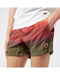 Missoni - Men's Swim Shorts - Lyst