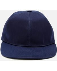 0a134d6456a Lyst - Men s Lanvin Hats Online Sale