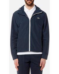Lacoste - Men's Lightweight Jacket - Lyst