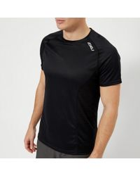 2XU - Men's Xvent Short Sleeve Top - Lyst