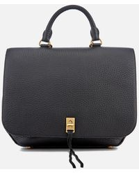 Rebecca Minkoff - Women's Darren Conv Backpack - Lyst