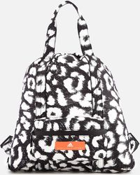 adidas By Stella McCartney - Gym Sack Bag - Lyst